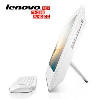 联想扬天S4150一体式电脑(i3-6100T/触摸屏),21.5英寸液晶显示器 联想一体台式机 联想一体电脑 内置Wifi无线/摄像头 联想商用触控电脑