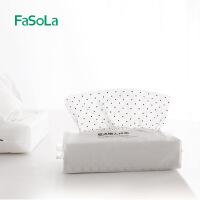 FaSoLa一次性抽取式懒人抹布纸巾日本家用吸水洗碗巾免洗厨房清洁干湿两用