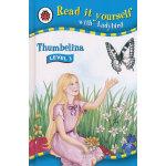 Ladybird:Thumbelina(Read It Yourself-Level 3) 小瓢虫分级读物:《拇指姑娘》(阅读级别:3)ISBN 9781844229314