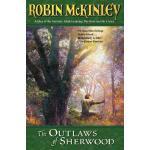 【预订】The Outlaws of Sherwood