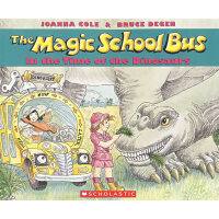 Magic School Bus in the Time of the Dinosaurs神奇校车-回归恐龙时代 97