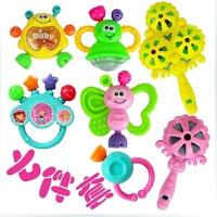 婴儿玩具 0-1岁 新生儿摇铃宝宝玩具幼儿摇铃3-6-12个月