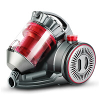 吸尘器家用超静音迷你小型卧式强力手持式大功率地毯除螨仪