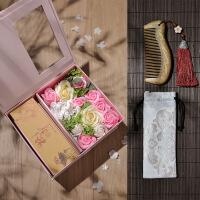 母亲节礼物实用中年送妈妈婆婆40-50岁大人创意定制高档生日