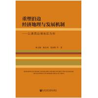 重塑沿边经济地理与发展机制:以滇西边境地区为例