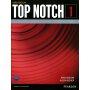 培生社学交际英语培训教材 Top Notch 3ED Level 1 Student's Book 1级 学生用书 第三版