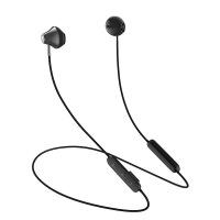 蓝牙耳机霍尔磁吸开关无线运动耳机挂颈挂式跑步降噪耳机