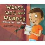 【预订】Words, Wit, and Wonder: Writing Your Own Poem
