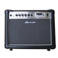出口产品 vorson 电吉他音箱 15W音箱 电吉他音箱 多功能音箱 卡拉OK G-15-MP3 播放器