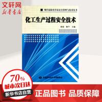 化工生产过程安全技术 中国劳动社会保障出版社