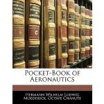 【预订】Pocket-Book of Aeronautics