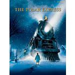 【预订】Selections from the Polar Express: Easy Piano