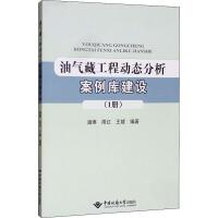 油气藏工程动态分析案例库建设(1册) 中国地质大学出版社