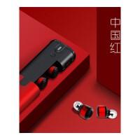 蓝牙耳机 运动跑步无线双耳塞式入耳式耳机手机耳内重低音 官方标配