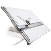 德国Rotring红环A2 土木工程专业绘图台 草图台 制图台 绘图板