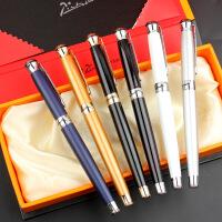 毕加索PS-903礼品盒装钢笔铱金笔成人练字学生硬笔书法专用男士女款式高档商务办公签字书写笔