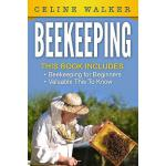 【预订】Beekeeping: An Easy Guide for Getting Started with Beek