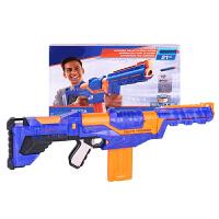 宜佳达 NERF热火精英系列速瞄射器升级版玩具软弹枪伞兵E1912六一儿童节礼物