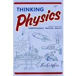【预订】Thinking Physics (3e, Tr)