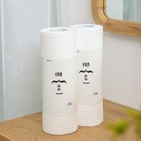 20190711164211622洗碗巾懒人抹布厨房一次性多功能清洁纸无纺布家务干湿两用