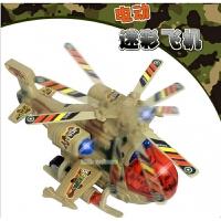 儿童空中巴士A380儿童电动玩具飞机模型声光拼装组装闪光客机大号 官方标配