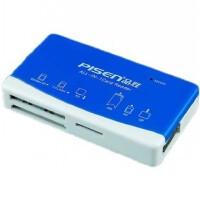 品胜 SD XD TF MS M2 CF 多功能读卡器 多合一 全能王 高速