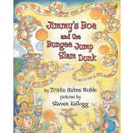 Jimmy's Boa And The Bungee Jump Slam Dunk 吉米的蟒蛇系列:混乱的运动场 IS