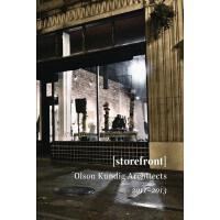 【预订】[Storefront] Olson Kundig Architects