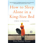 HOW TO SLEEP ALONE IN A KING-S(ISBN=9780307346773) 英文原版