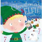 【预订】Story Book the Christmas Selfie Contest