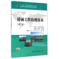 桥涵工程检测技术(第二版) 朱芳芳