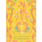 The Secret Garden (Puffin Classics) (Cloth-bound Hardback) 秘密花园(布装封面典藏版) 9780141336534