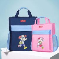 补习袋小学生手提袋补课包美术袋男女生儿童礼物