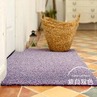 进门入户可裁剪踏脚门垫脚垫浴室玄关门厅防滑脚踩地垫定制地毯 120x160 CM