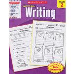 Scholastic Success with Writing: Grade 2 学乐必赢阅读:2年级写作 ISBN9