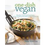 【预订】One-Dish Vegan More than 150 Soul-Satisfying Recipes fo