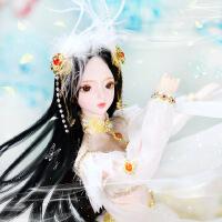 【2件5折】芭比娃娃 新年礼物 精品 德必胜娃娃 十二生肖系列60cm改装娃娃仿真玩具公主bjd换装洋娃娃 鸡-凤仙子