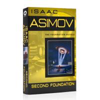 银河帝国第二基地Second Foundation (Foundation Novels)银河帝国3 艾西莫夫科幻小说