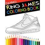 【预订】King James Coloring Book