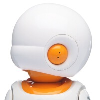 哦优智能玩具电动机器人可对话学习玩具陪伴益智玩具智能娃娃 智慧黄