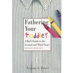 Fathering Your Toddler(ISBN=9780789208507) 英文原版