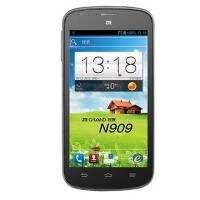 ZTE/中兴 N909 电信CDMA 安卓智能 四核安卓 4.5英寸