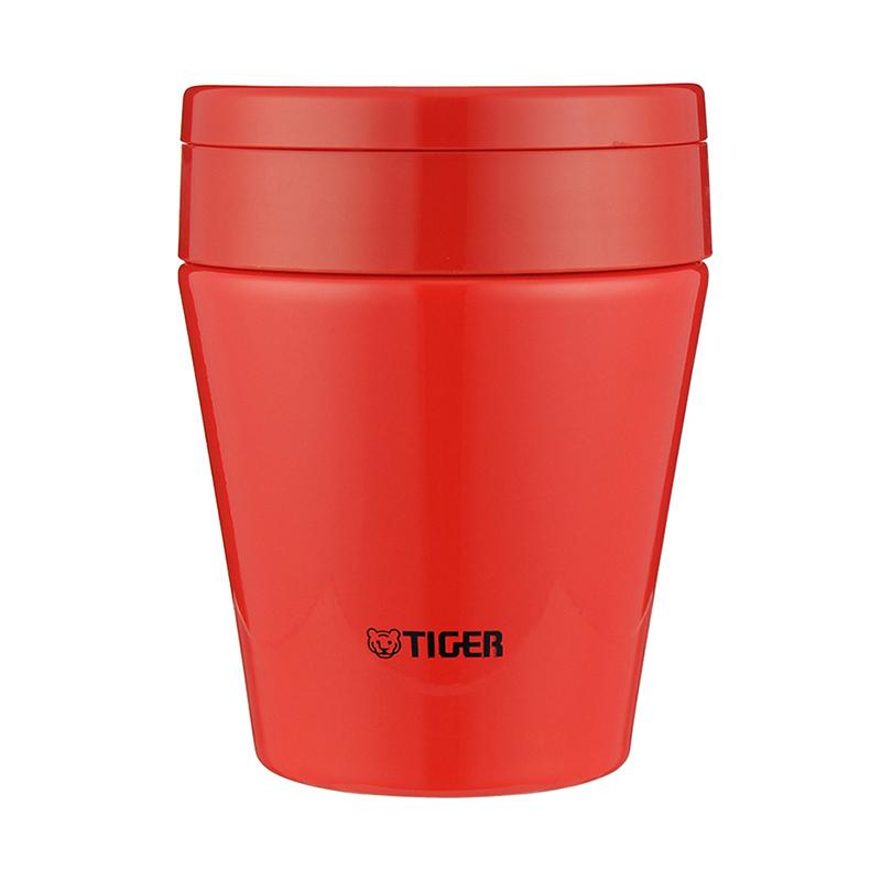 营养美食随身带 虎牌多用型真空杯300ml 380ml 多用型真空杯