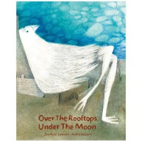 Over the Rooftops, Under the Moon 在屋顶上,在月光下