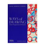 【T&H】Ways of Drawing 绘画的方式 灵感启发 英文原版