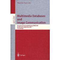 多媒体数据库与图像通信Multimedia databases and image communication