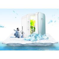 6L车载冰箱小冰箱迷你小型家用迷你冰箱宿舍单门式胰岛素盒