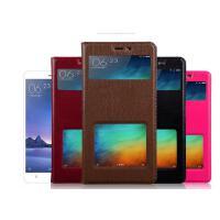 【包邮】MUNU 小米 红米note3翻盖手机套 小米 红米Note3 商务皮套 保护套 手机保护套 手机保护壳 保护