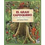 【预订】El gran capoquero Un cuento de la selva amazónica