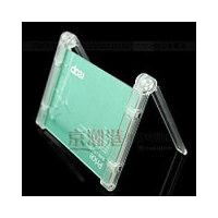 可折叠变换 120x250mm V型桌面展示架 台卡 桌签7725